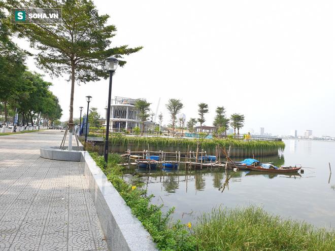 Điểm danh 5 công trình xây dựng lấn sông Hàn ở Đà Nẵng - Ảnh 13.