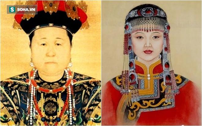 Thái hậu nhà Thanh mất 37 năm không ai dám chôn cất: Vua không cho hạ táng vì 1 lý do - Ảnh 1.