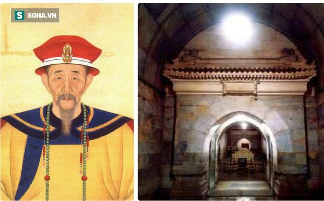Thái hậu nhà Thanh mất 37 năm không ai dám chôn cất: Vua không cho hạ táng vì 1 lý do - Ảnh 5.