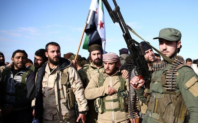 Lính Nga đọ súng dữ dội với lực lượng Iran ở Syria: Đồng minh đánh nhau, thương vong lớn?