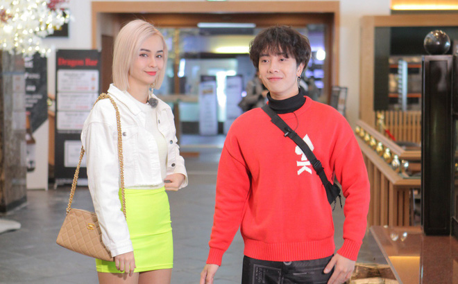 Ca sĩ MLee, Nicky (Monstar) được đài truyền hình nổi tiếng Hàn Quốc mời ghi hình