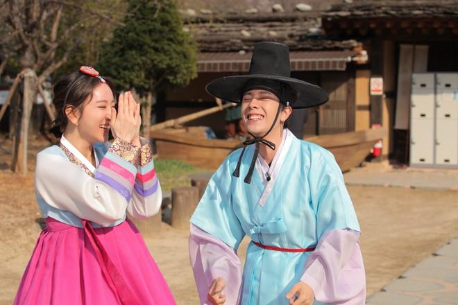 Ca sĩ MLee, Nicky (Monstar) được đài truyền hình nổi tiếng Hàn Quốc mời ghi hình - Ảnh 9.