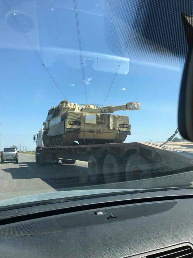 Libya: GNA tử thủ, bắn hạ máy bay, chặn đứng quân của tướng Haftar tại cửa ngõ Tripoli - Ảnh 3.