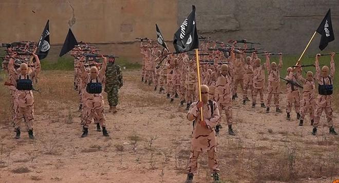 Sau Syria và Libya, liệu lửa có cháy tới nhà cung cấp chiến binh IS lớn nhất toàn cầu? - Ảnh 3.
