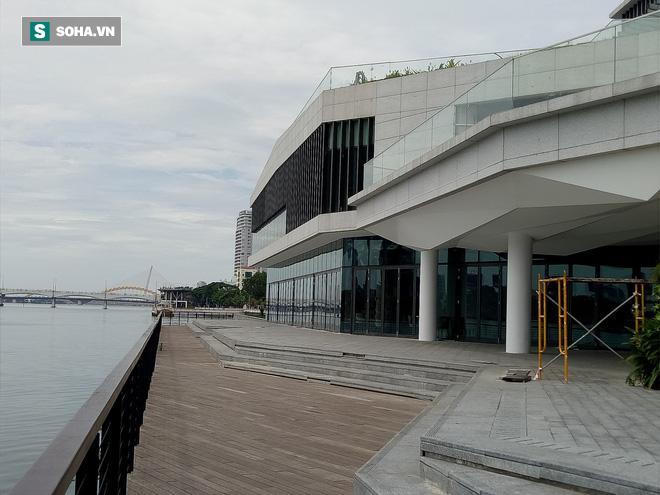 Điểm danh 5 công trình xây dựng lấn sông Hàn ở Đà Nẵng - Ảnh 4.