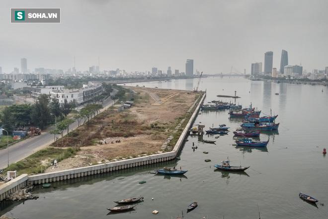 Điểm danh 5 công trình xây dựng lấn sông Hàn ở Đà Nẵng - Ảnh 11.