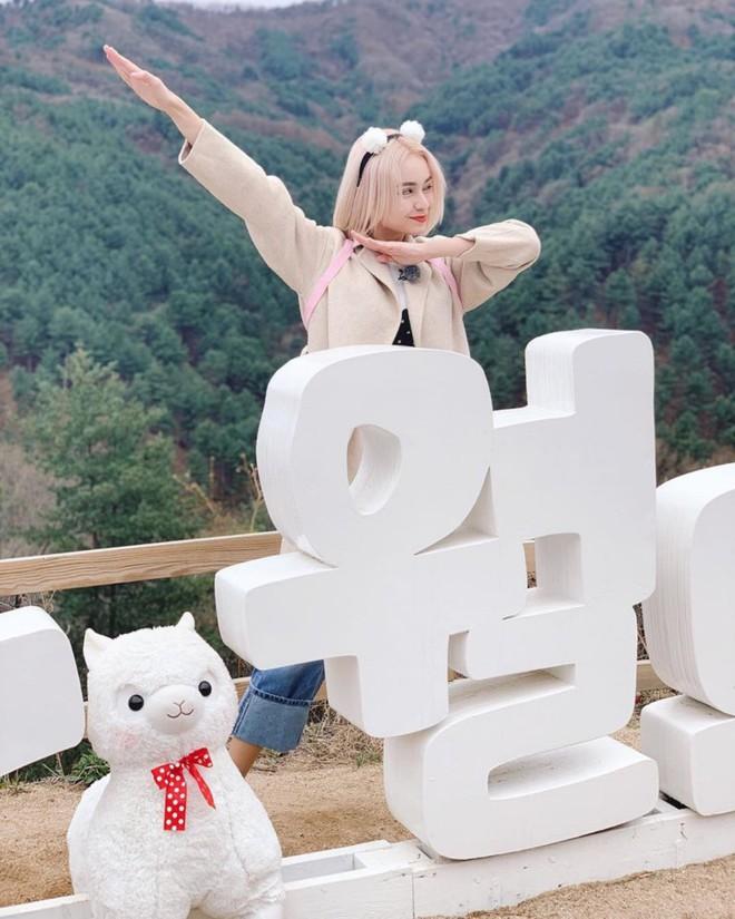 Ca sĩ MLee, Nicky (Monstar) được đài truyền hình nổi tiếng Hàn Quốc mời ghi hình - Ảnh 4.