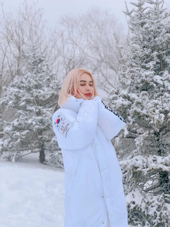 Ca sĩ MLee, Nicky (Monstar) được đài truyền hình nổi tiếng Hàn Quốc mời ghi hình - Ảnh 5.