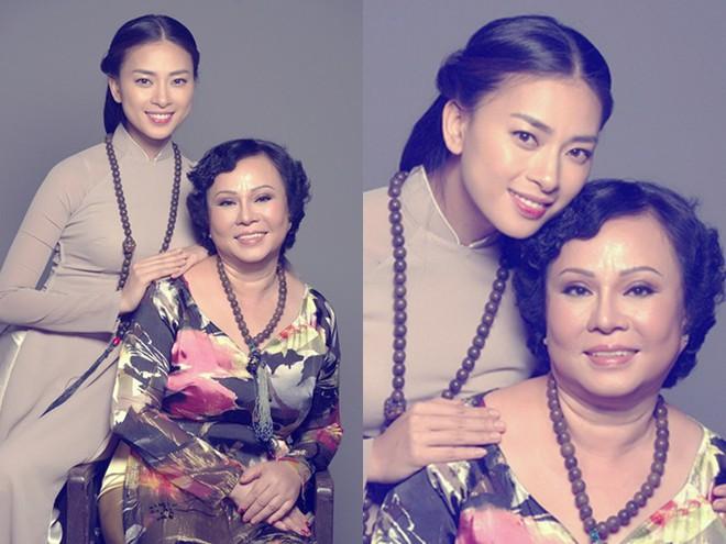 Mẹ ruột Ngô Thanh Vân: Tôi không ước ao nó nổi tiếng thêm. Bấy nhiêu đó đủ rồi - Ảnh 3.