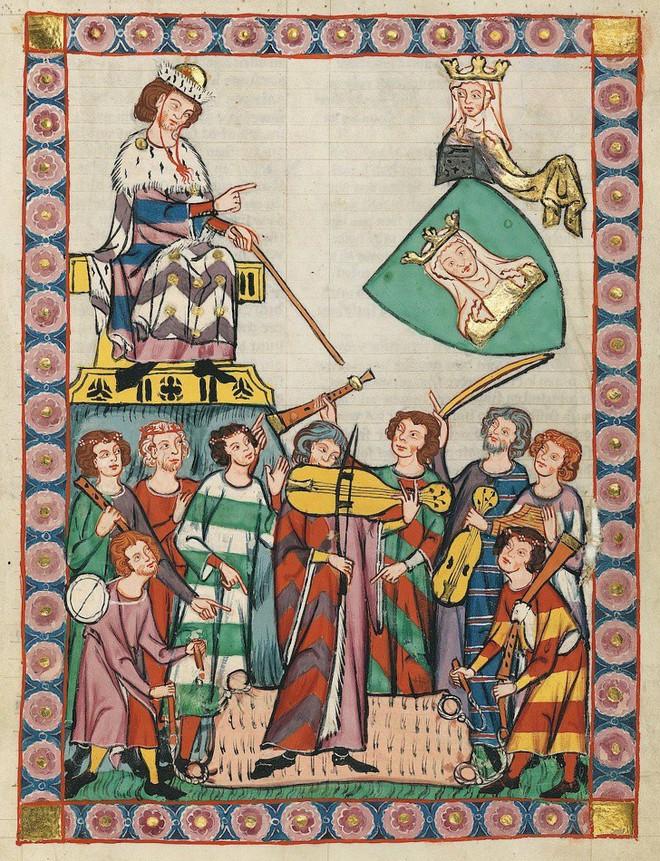 6 sự thật bất ngờ cho thấy thời Trung Cổ còn hấp dẫn hơn cả bối cảnh trong Game of Thrones - Ảnh 1.