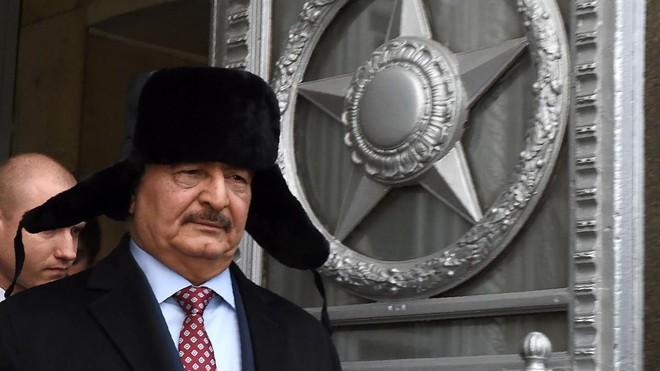 Áp dụng nguyên tắc vàng ngoại giao, Nga không muốn bỏ tất cả trứng vào một giỏ ở Libya? - Ảnh 1.