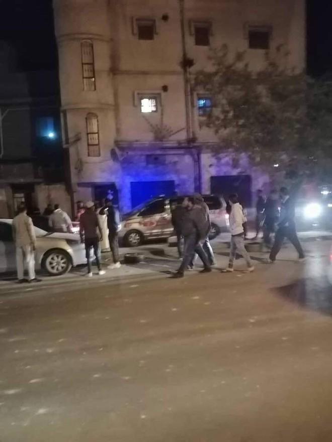 Đặc sứ LHQ tại Libya tuyên bố Tripoli đã trải qua 1 đêm kinh hoàng - Ảnh 6.