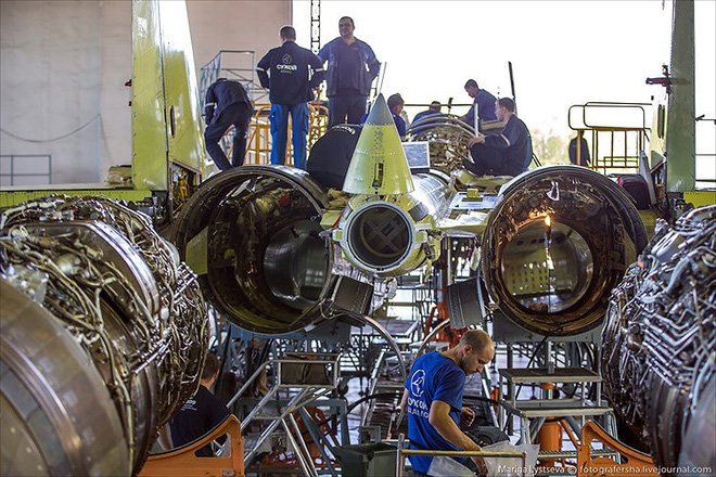 Cú knock out Su-35 Nga vừa tung ra có thể hạ gục F-35 Mỹ tại Thổ Nhĩ Kỳ - Ảnh 2.