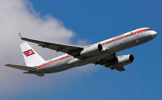 Hãng hàng không Triều Tiên lên kế hoạch mở chuyến bay đặc biệt tới Nga