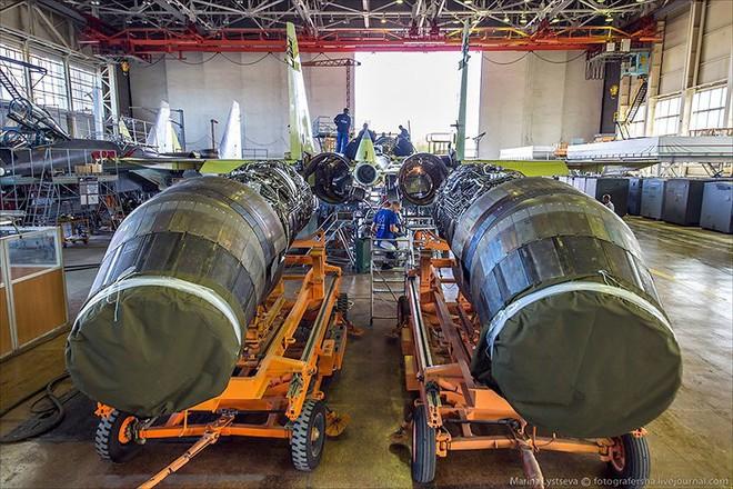 Cú knock out Su-35 Nga vừa tung ra có thể hạ gục F-35 Mỹ tại Thổ Nhĩ Kỳ - Ảnh 18.