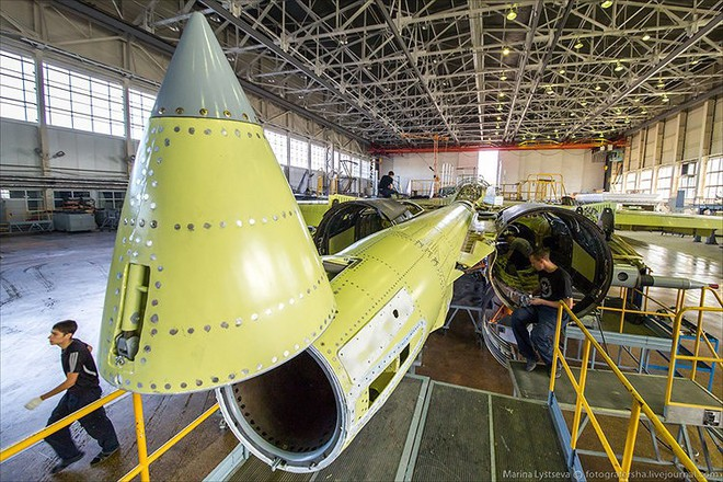 Cú knock out Su-35 Nga vừa tung ra có thể hạ gục F-35 Mỹ tại Thổ Nhĩ Kỳ - Ảnh 20.
