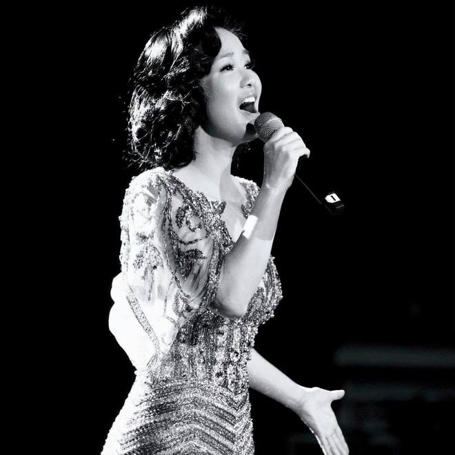 Cuộc sống sau ly hôn của ca sĩ Hồng Nhung: Lạc quan, tự tìm niềm vui cho mình nhưng đáng ngưỡng mộ nhất là điều này - Ảnh 5.