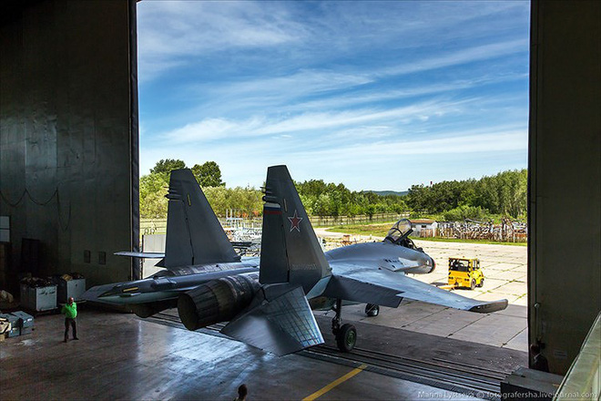 Cú knock out Su-35 Nga vừa tung ra có thể hạ gục F-35 Mỹ tại Thổ Nhĩ Kỳ - Ảnh 4.