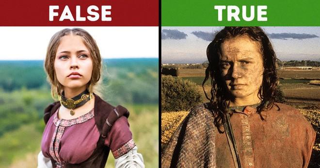 6 sự thật bất ngờ cho thấy thời Trung Cổ còn hấp dẫn hơn cả bối cảnh trong Game of Thrones - Ảnh 8.
