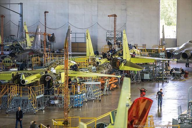 Cú knock out Su-35 Nga vừa tung ra có thể hạ gục F-35 Mỹ tại Thổ Nhĩ Kỳ - Ảnh 8.