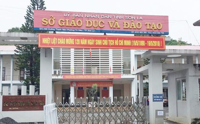 Phụ huynh của 21 thí sinh được nâng điểm ở Sơn La giữ nhiều chức vụ quan trọng của tỉnh