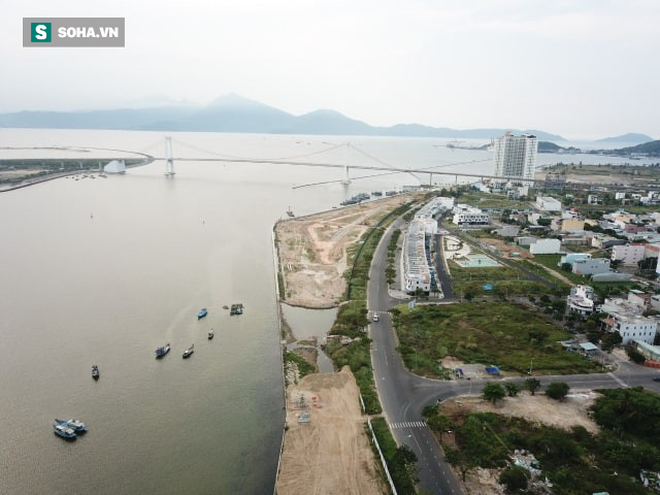 Chủ đầu tư dự án lấn sông Hàn: Thông tin dự án có 1.047m2 chưa nộp tiền sử dụng đất là chưa chính xác - Ảnh 4.