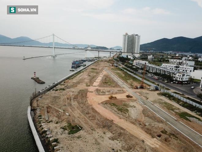 Chủ đầu tư dự án lấn sông Hàn: Thông tin dự án có 1.047m2 chưa nộp tiền sử dụng đất là chưa chính xác - Ảnh 5.