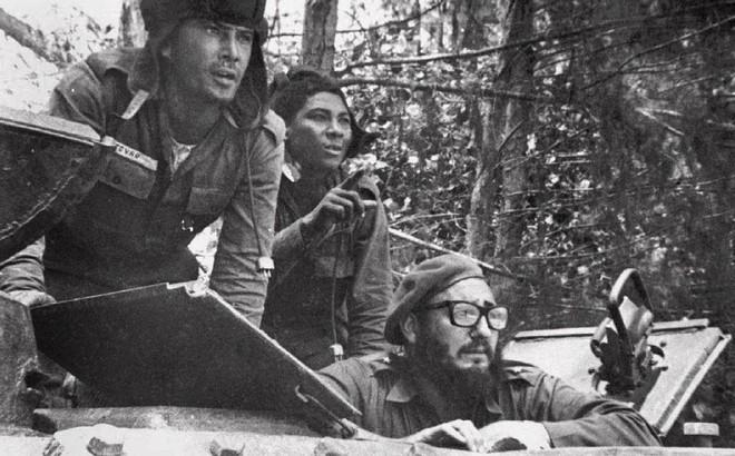 Chủ tịch Cuba Fidel Castro ướp xác phi công Mỹ suốt 18 năm: Tại sao?