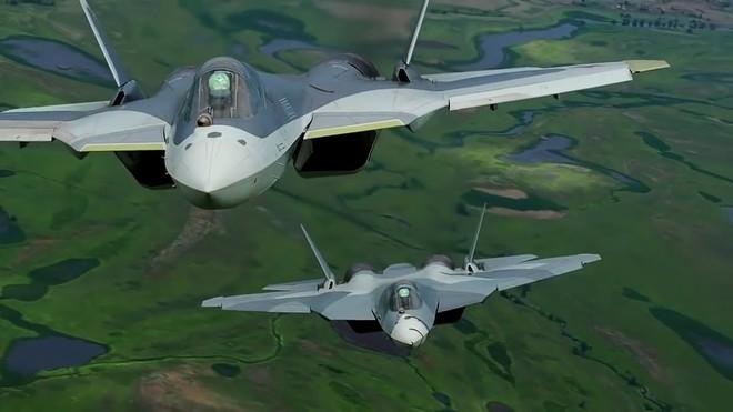 Một khách hàng ĐNÁ sẵn sàng đổi lấy Su-35 và Su-57: Nga gật hợp đồng vô tiền khoáng hậu? - Ảnh 2.