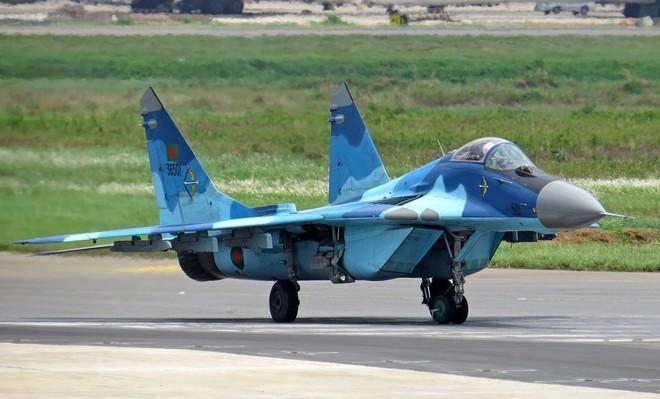 Quốc gia giấu mặt cho Israel mượn tiêm kích MiG-29: Bí mật chưa được tiết lộ - Ảnh 1.