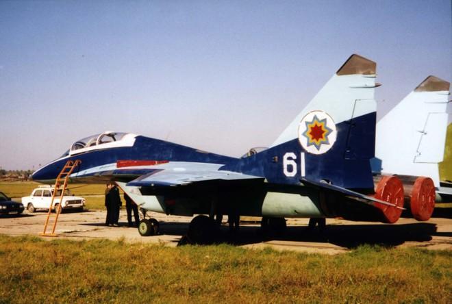 Quốc gia giấu mặt cho Israel mượn tiêm kích MiG-29: Bí mật chưa được tiết lộ - Ảnh 2.