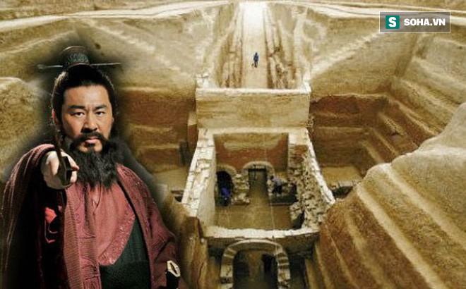 Tào Tháo đa nghi, trước khi chết đã làm 1 việc vô cùng kỳ lạ: Thách thức hậu thế ngàn năm - Ảnh 4.