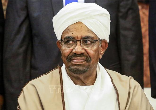 Sudan: Cựu Tổng thống Bashir bị chuyển đến nhà tù Kober - Ảnh 1.