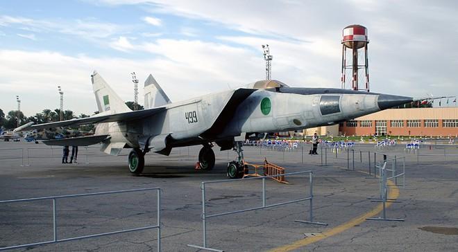 Quân bài quyết định cuộc chiến ở Libya: Ai đang kiểm soát bầu trời? - Ảnh 4.