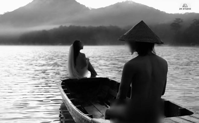 Vụ chụp ảnh nude ở hồ Tuyền Lâm: Bộ VHTTDL chính thức lên tiếng