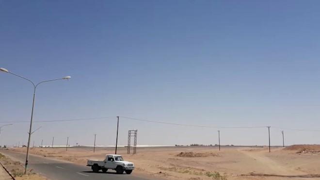 Libya nóng chưa từng có - Bị đánh úp LNA thất thủ ở căn cứ KQ đặc biệt quan trọng, ra lệnh tử chiến - Ảnh 3.