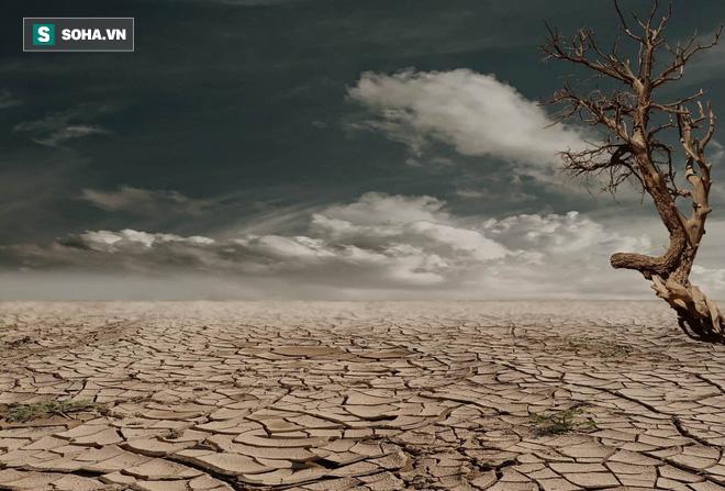 2019 dự báo là năm nóng kỷ lục trong lịch sử: Chúng ta đối mặt với hiểm họa thời tiết nào? - Ảnh 6.