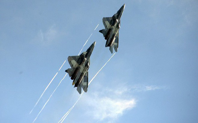 Giá thành thực tế của tiêm kích Su-57: Nga có thể mua cả nghìn chiếc?