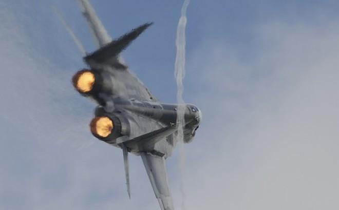 """Quốc gia giấu mặt cho Israel """"mượn"""" tiêm kích MiG-29: Bí mật chưa được tiết lộ"""