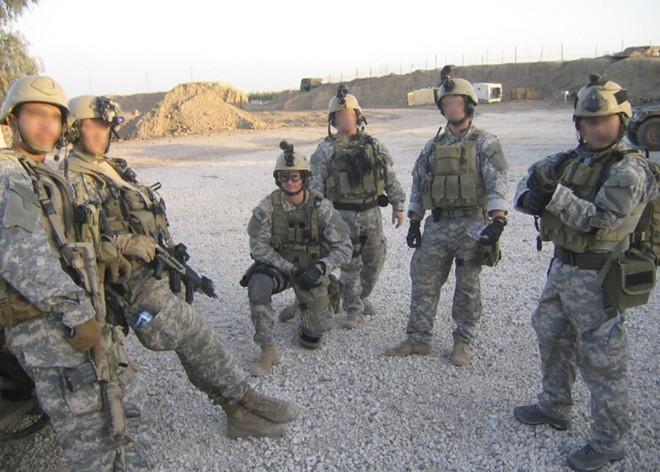 Seal 7 Alpha: Con ngựa bất kham của Hải quân Mỹ cần phải khẩn cấp đưa vào khuôn khổ - Ảnh 5.