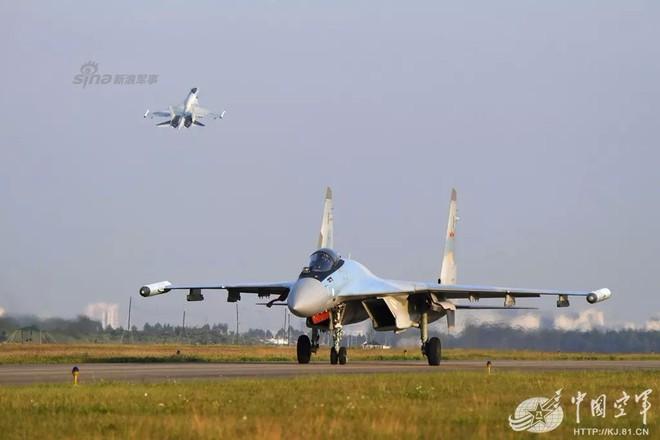 Trung Quốc có mua tiếp bản nâng cấp của Su-35 với số lượng lớn? - Ảnh 1.