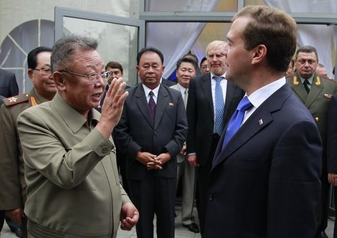 Lép vế trước Trung Quốc, Nga trống giong cờ mở thượng đỉnh Putin-Kim chỉ để làm màu? - Ảnh 1.