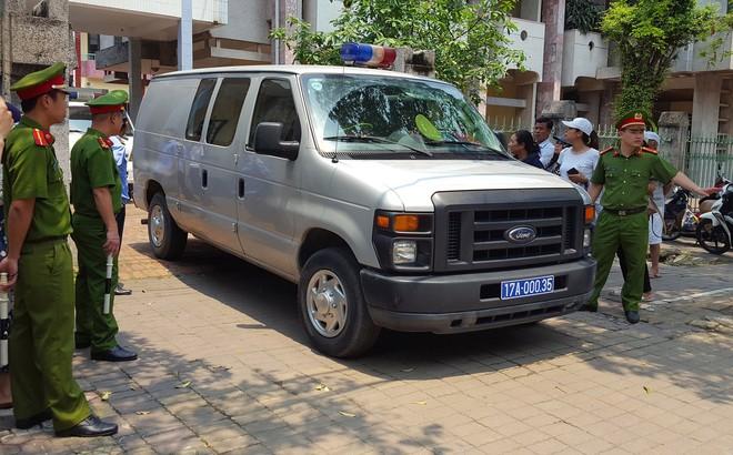 Vụ dâm ô tập thể nữ sinh lớp 9 ở Thái Bình: Cựu thượng tá CA lĩnh 3 năm tù