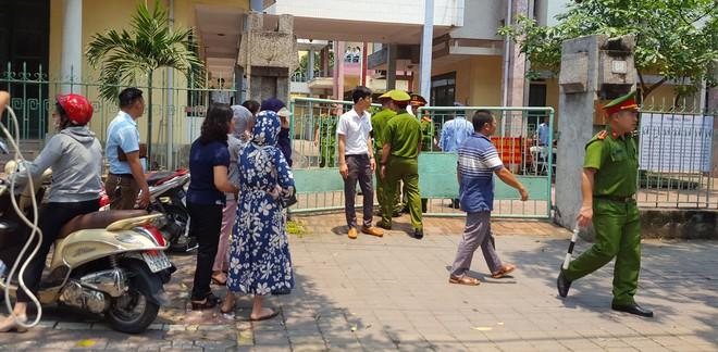 Vụ dâm ô tập thể nữ sinh lớp 9 ở Thái Bình: Cựu thượng tá CA lĩnh 3 năm tù - Ảnh 1.