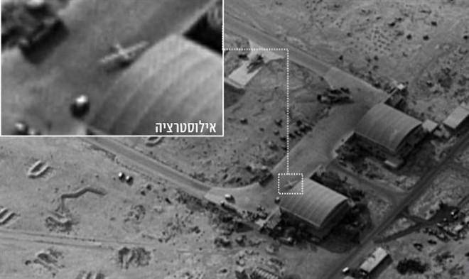 Cái bẫy chết người của Israel: Tên lửa S-300 Nga không cứu Iran thoát khỏi Cơn thịnh nộ! - Ảnh 3.