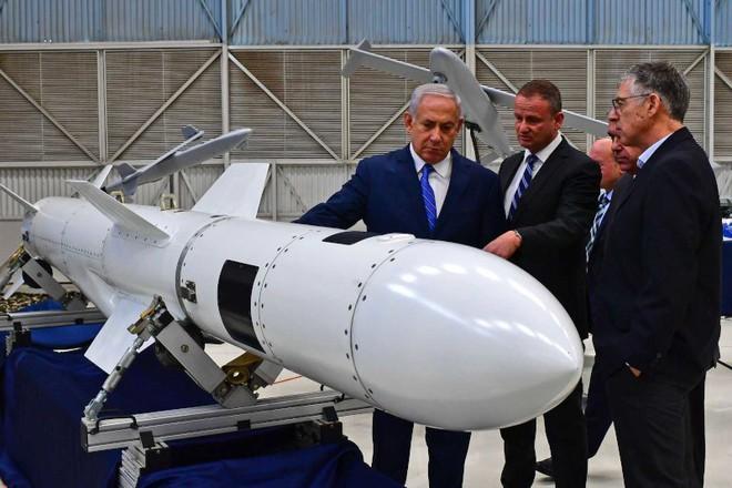 Cái bẫy chết người của Israel: Tên lửa S-300 Nga không cứu Iran thoát khỏi Cơn thịnh nộ! - Ảnh 2.