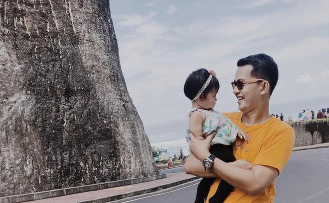 """Tâm thư xúc động """"anh Chánh Văn"""" gửi con rể tương lai: Ông hãy yêu con gái tôi nhiều hơn cách tôi yêu vợ mình!"""