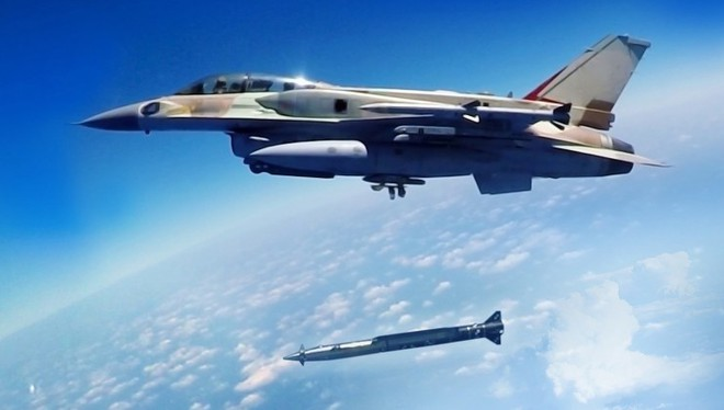 Tên lửa hành trình Israel vừa dùng để tấn công Syria có đáng sợ như vẫn tưởng? - Ảnh 4.