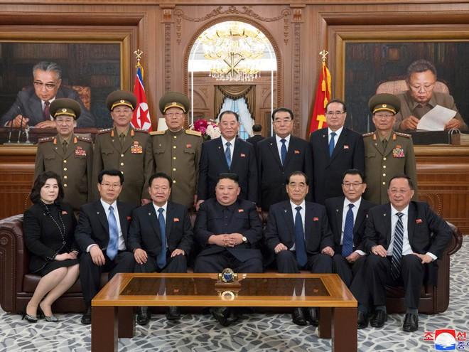 Lối đi mới trên bán đảo: Triều Tiên đa dạng hóa ngoại giao, 2 ông lớn ở LHQ là chỗ dựa? - Ảnh 1.