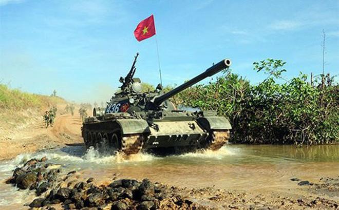 QĐ 1 thọc sâu giải phóng Sài Gòn và trận đánh ngoài kế hoạch: Kết cục hết sức bất ngờ!
